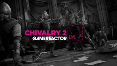 Chivalry 2 - Livestream-Wiederholung