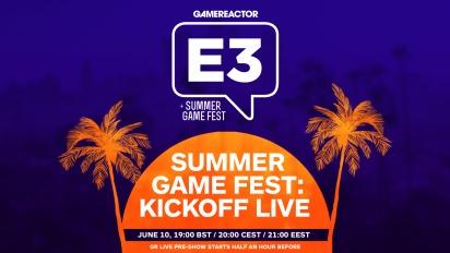Summer Game Fest: Kickoff Live! - Post-Show-Eindrücke