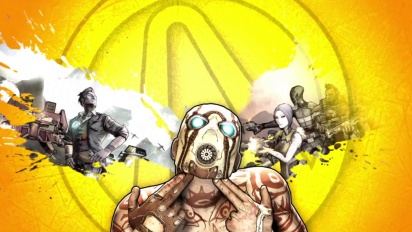 Borderlands 2 -- Krieg the Psycho Charakter-Trailer