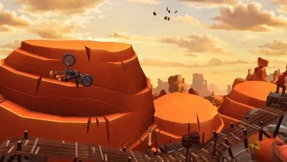 Trials Frontier - Launchtrailer