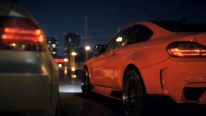 Need for Speed - BMW M2 Coupé Trailer