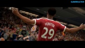 FIFA 17 - Interview Aaron McHardy