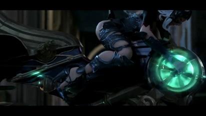 Final Fantasy XII: The Zodiac Age - Story Trailer