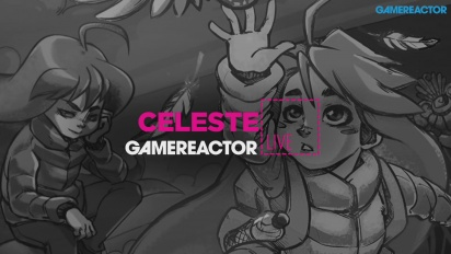 Celeste - Livestream-Wiederholung