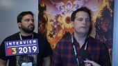 Doom Eternal - Interview mit Marty Stratton und Hugo Martin