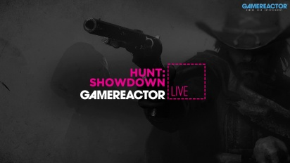 Hunt: Showdown - Livestream-Wiederholung (Konsolen-Launch)