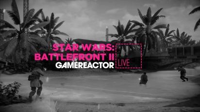 Star Wars Battlefront II - Die Schlacht von Scarif (Livestream-Wiederholung)