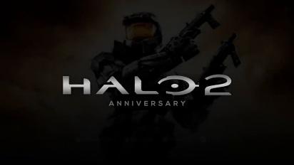 Halo: The Master Chief Collection: Halo 2: Anniversary - Machine & Nerve