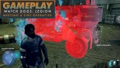 Watch Dogs: Legion - Einen SIRS-Operator rekrutieren (Gameplay)
