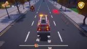 PAW Patrol The Movie Adventure City Calls - Announce Trailer