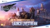 Final Fantasy VII: Remake Intergrade - Livestream-Wiederholung (Episode Intermission)