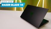 Razer Blade 14: Quick Look