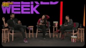 Netflix Geeked Week Tag 2 - The Umbrella Academy, Cowboy Bebop und mehr