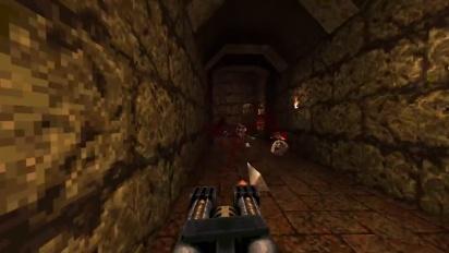 Quake - Official Trailer
