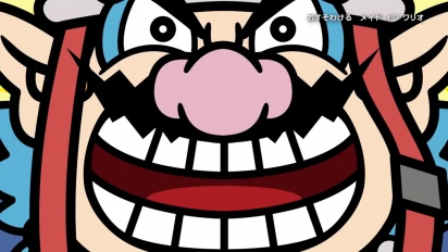 WarioWare: Get It Together - Japanese Overview Trailer