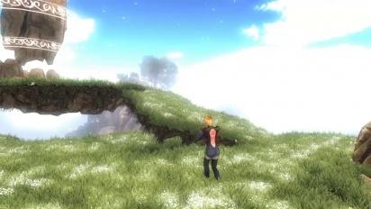 Anima: Gate of Memories - Gameplay Prototype