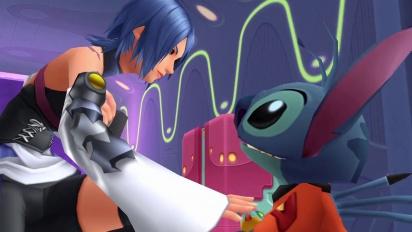 Kingdom Hearts HD 2.5 ReMIX - New Features