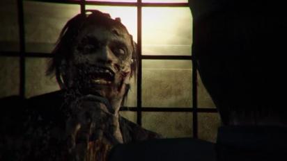 Resident Evil Zero HD Remaster - Launchtrailer