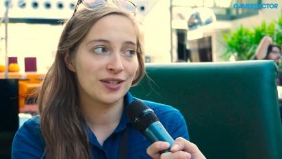 Late Shift - CtrlMovie Caroline Feder Interview