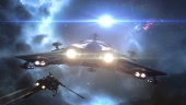 The Eve Online Experience - Play For Free