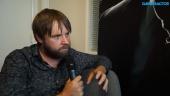 Hitman - Torben Ellert End of Season Interview