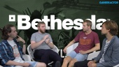 The Gamereactor Show - E3 Special (Bethesda#3)