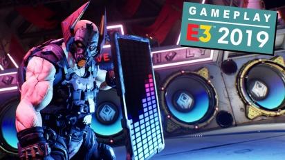 Borderlands 3 - E3-Gameplay