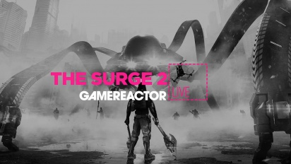 The Surge 2 - Livestream-Wiederholung