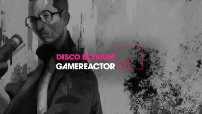 Disco Elysium - Livestream-Wiederholung
