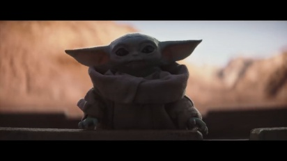 The Mandalorian - The Virtual Production Developer Diary