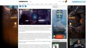 GRTV News - 505 Games verliert die Kontrolle über die Distribution von Control