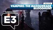 Vampire: The Masquerade - Bloodhunt - Videovorschau