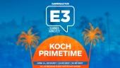 E3 2021: Koch Primetime - Komplette Sendung