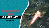 Monster Hunter Rise - PC-Demo (Gameplay)