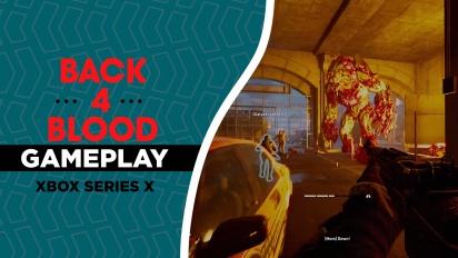 Back 4 Blood - Eigenes Gameplay