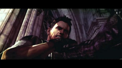 Resident Evil 5 Playstation MOVE - TGS 10: Launch Trailer