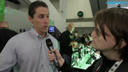 GDC: Nvidia Shield - Interview