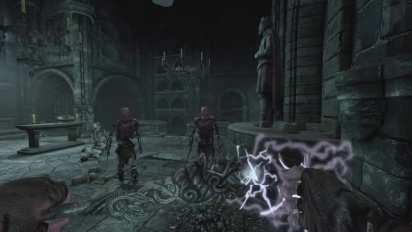 Hellraid - Xbox One E3 Trailer