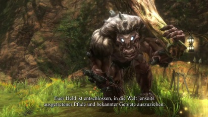 Kingdoms of Amalur: Reckoning - Die Entdeckung einer neuen Welt-Trailer