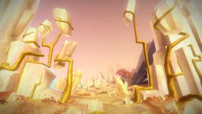 Wildstar - Mystery of the Genesis Prime Trailer