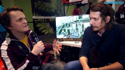 Return of the Obra Dinn - Interview Lucas Pope