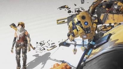 Recore - Launch Trailer