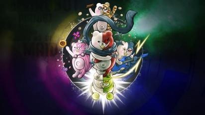 Danganronpa V3: Killing Harmony - Ultimate Roll Call #1