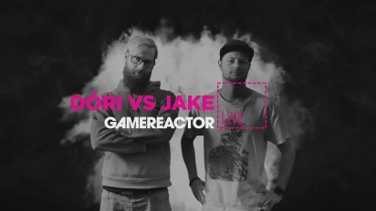 Jake vs. Dóri - Livestream-Wiederholung