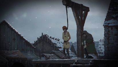 Die Säulen der Erde - Buch 3 Release Trailer