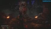 Mortal Kombat 11 - Krypta (Gameplay)