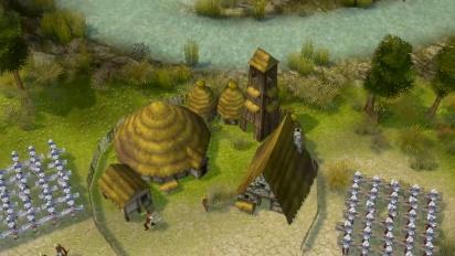Praetorians HD Remaster - Gamescom Trailer
