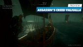 Assassin's Creed Valhalla - Videovorschau