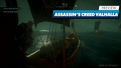 Assassin's Creed Valhalla - Videovorschau