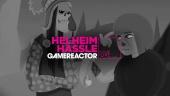 Helheim Hassle - Livestream-Wiederholung